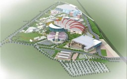 Re-Development of ITPO, New Delhi