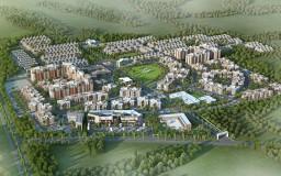 Sahara City Homes - Jhansi, Gwalior & Haridwar