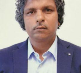 Jyotirmoy Tripathi