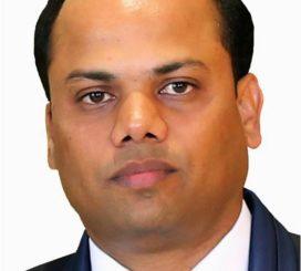 Munish Suman