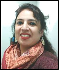 Namrata Swamy